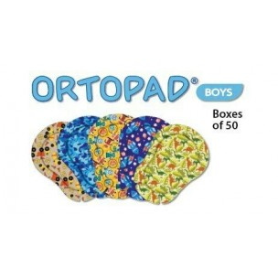 Ortopad for Boys